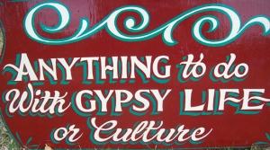 To Gypsyland