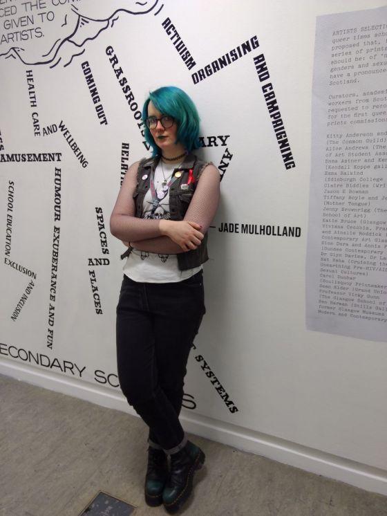 Goma Team Gallery Of Modern Art Goma Glasgow